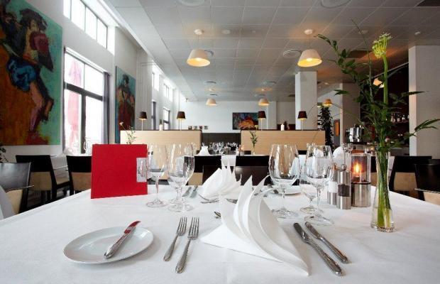 фотографии отеля Radisson Blu Hotel Papirfabrikken изображение №27
