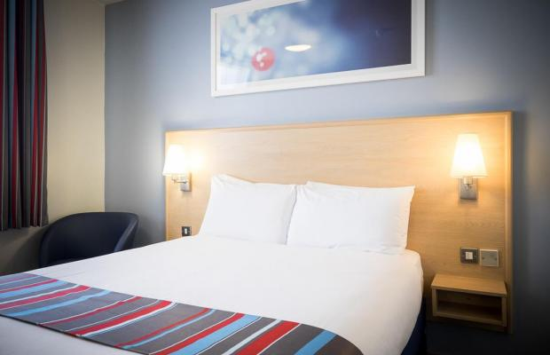 фото Travelodge Galway City Hotel изображение №10