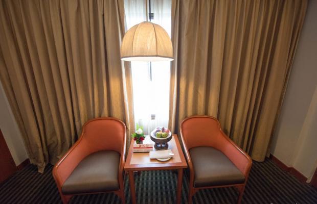 фотографии отеля Imperial Mae Ping изображение №23