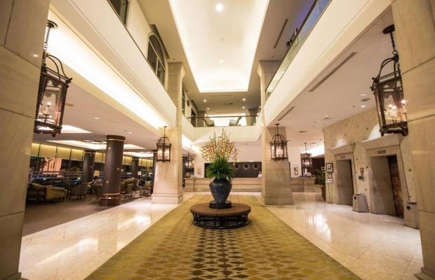 фото отеля Imperial Mae Ping изображение №13