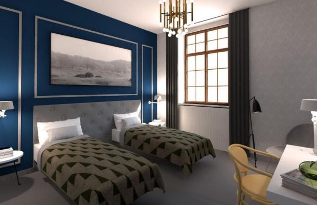 фото отеля Randers Hotel изображение №5