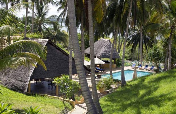 фотографии отеля Kinasi Lodge изображение №27