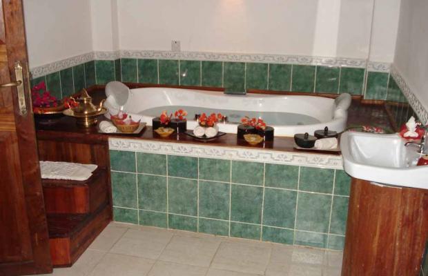 фото отеля Kinasi Lodge изображение №17