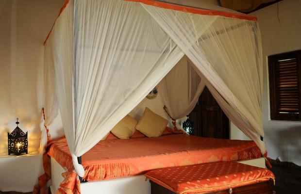 фото Kinasi Lodge изображение №10