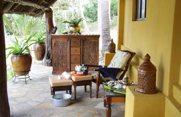 фотографии Kinasi Lodge изображение №8