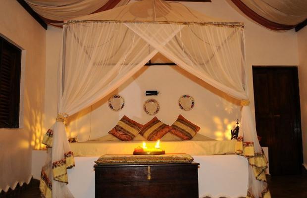 фотографии отеля Kinasi Lodge изображение №7