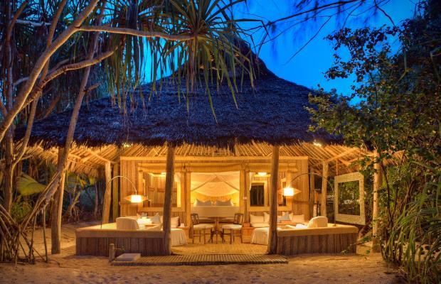 фотографии отеля andBeyond Mnemba Island Lodge изображение №23