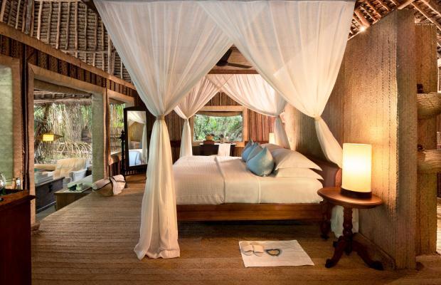 фотографии отеля andBeyond Mnemba Island Lodge изображение №11