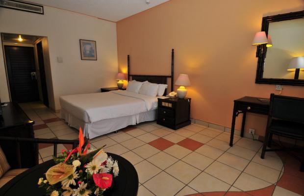 фотографии отеля Mombasa Continental Beach Resort изображение №11