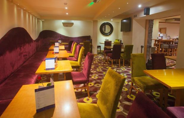 фотографии отеля Imperial Hotel Galway City изображение №11