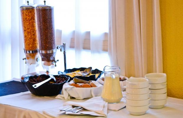 фотографии отеля Maya Alicante (ex. Kris Maya) изображение №15