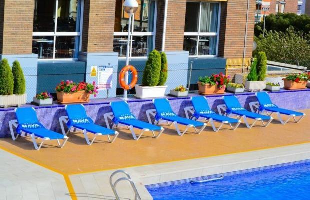 фотографии отеля Maya Alicante (ex. Kris Maya) изображение №3