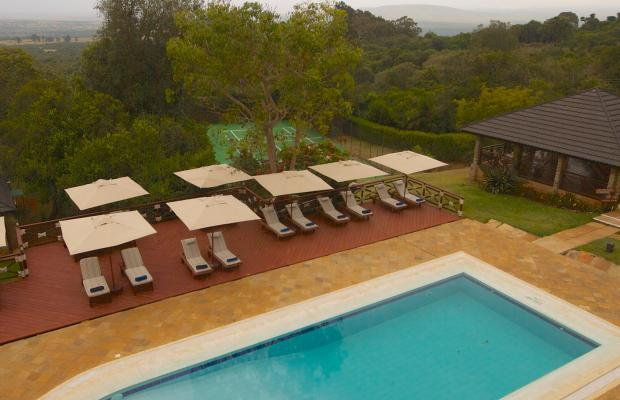 фото отеля Aberdare Country Club изображение №9