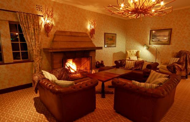 фотографии отеля Aberdare Country Club изображение №3