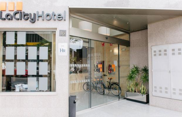 фото отеля La City изображение №1