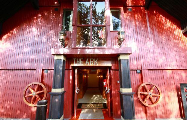 фото The Ark изображение №10