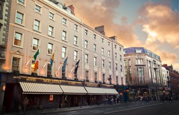 фото отеля Mercantile Hotel (ex. Adams Trinity) изображение №1