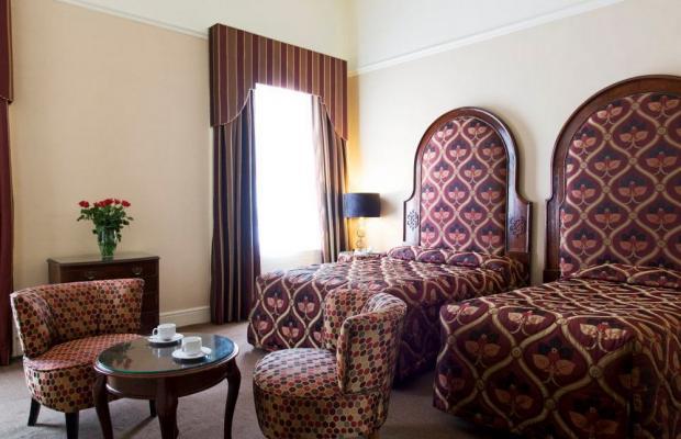 фотографии отеля Ariel House изображение №19