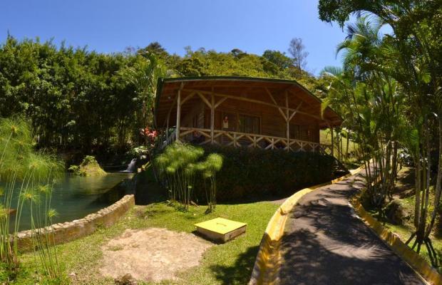 фотографии Hotel Rio Perlas Spa & Resort изображение №40