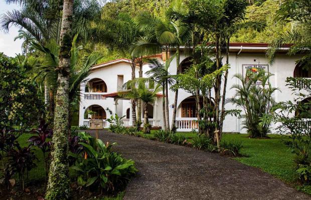фотографии отеля Hotel Rio Perlas Spa & Resort изображение №35
