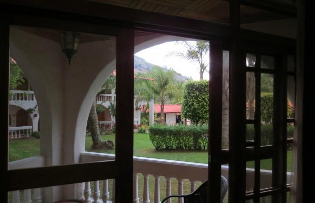 фотографии отеля Hotel Rio Perlas Spa & Resort изображение №7