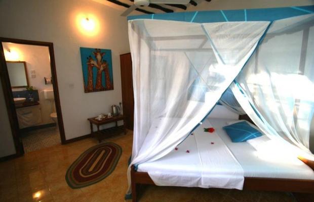 фотографии Karamba Resort изображение №40