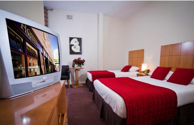 фотографии Beresford Hotel (ex. Isaacs Dublin) изображение №40
