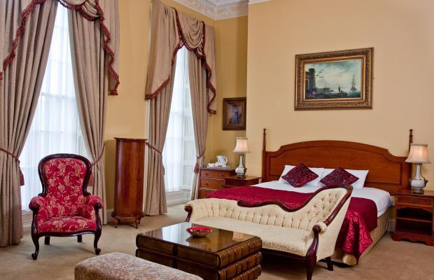 фото Beresford Hotel (ex. Isaacs Dublin) изображение №10