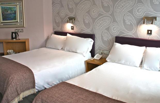 фото Jackson Court Hotel изображение №2