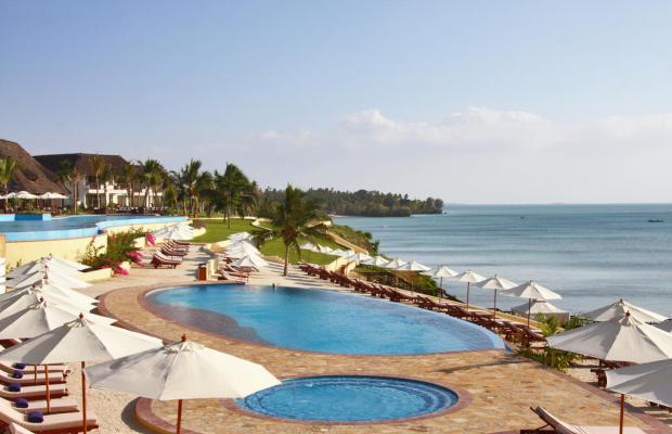 фотографии отеля Sea Cliff Resort & Spa изображение №11