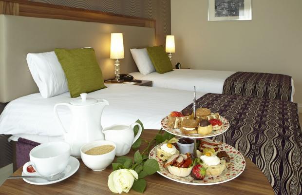 фото отеля The Tower Hotel & Leisure Centre изображение №5