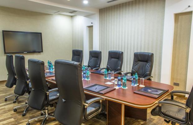 фото Nairobi Hilton изображение №2