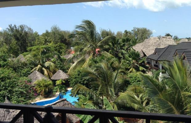 фотографии отеля Langi Langi Beach Bungalows изображение №27