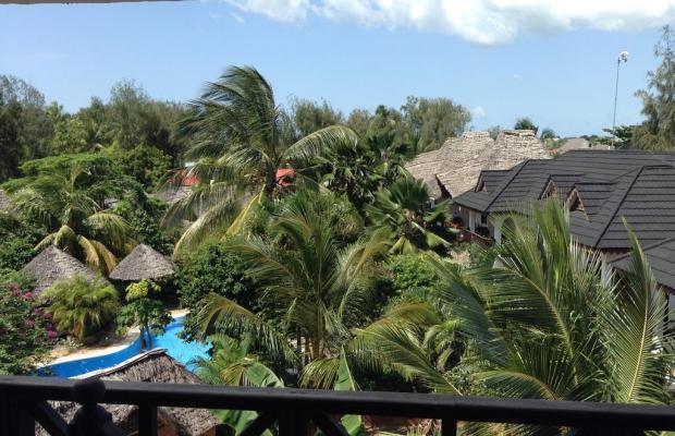 фото отеля Langi Langi Beach Bungalows изображение №25