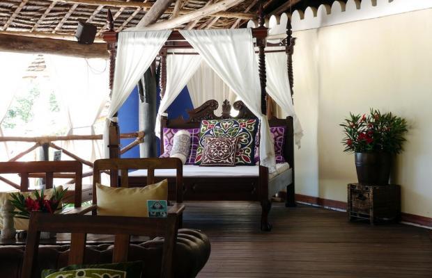 фотографии отеля Spice Island Hotel & Resort изображение №23