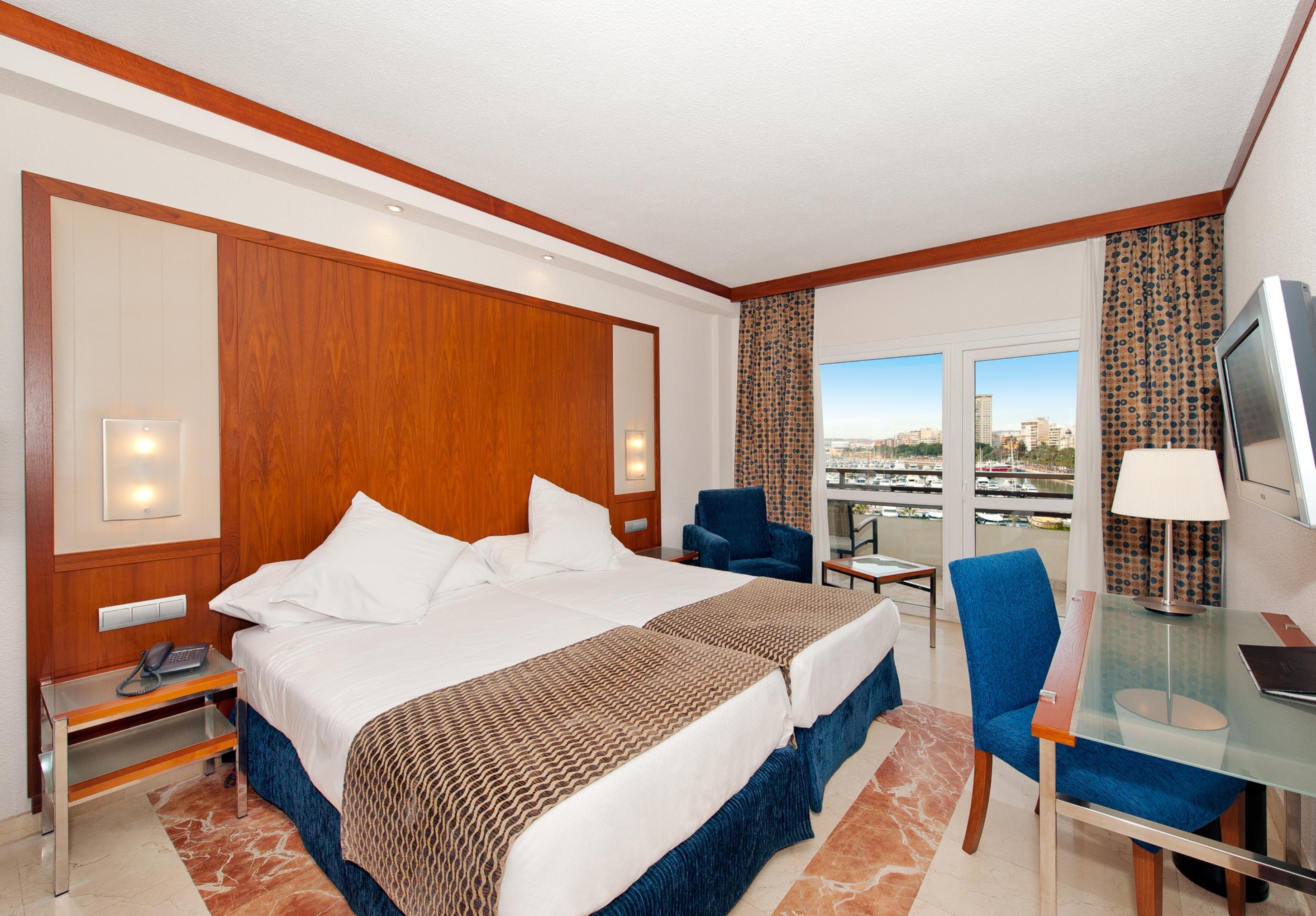 Мелиа отель аликанте цены