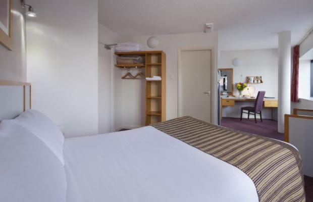 фото отеля McGettigan Limerick City Hotel (ex. Jurys) изображение №5