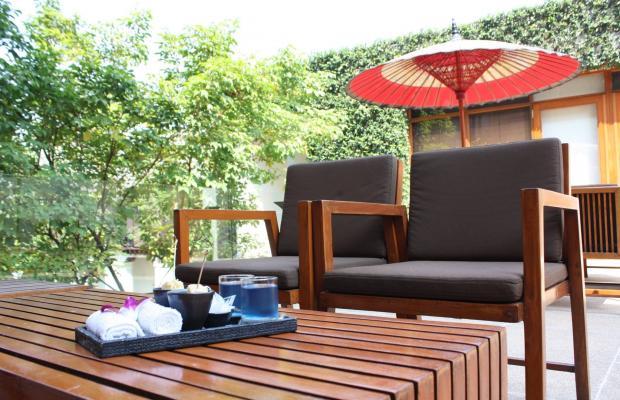 фото отеля Anantara Chiang Mai Resort & Spa (ex. Chedi Chiang Mai) изображение №41