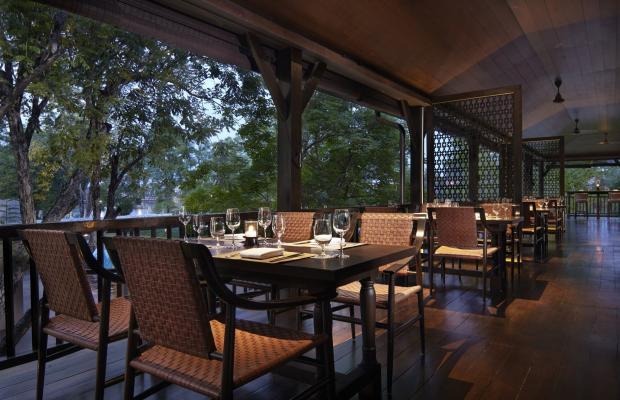 фото Anantara Chiang Mai Resort & Spa (ex. Chedi Chiang Mai) изображение №30
