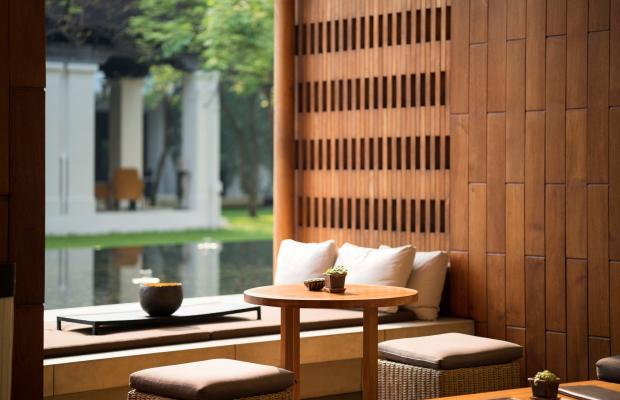 фотографии Anantara Chiang Mai Resort & Spa (ex. Chedi Chiang Mai) изображение №24
