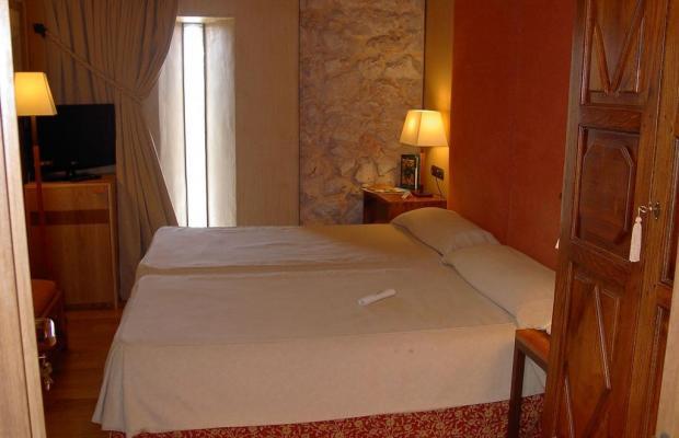 фото отеля Parador de Alarcon изображение №21