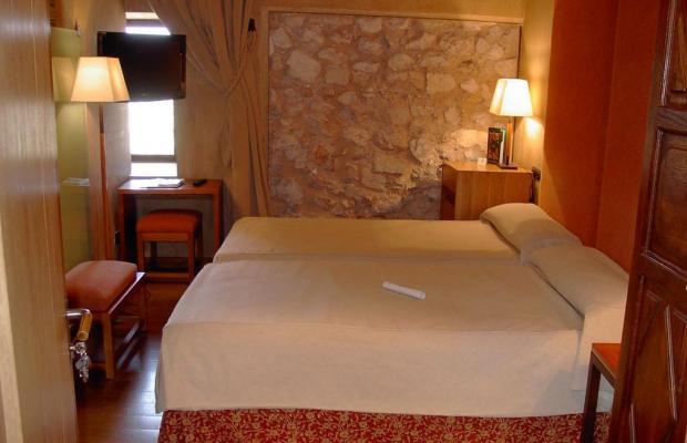 фотографии отеля Parador de Alarcon изображение №19