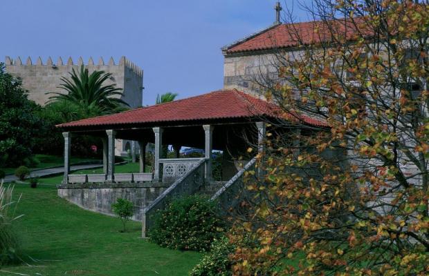 фотографии отеля Parador de Baiona изображение №23