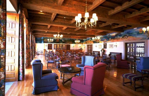 фото отеля Parador de Baiona изображение №21