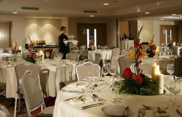 фотографии отеля Pillo Hotel Ashbourne (ex. Ashbourne Marriott Hotel) изображение №19