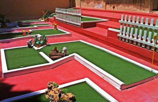 фото отеля Pueblo Acantilado Suites изображение №53