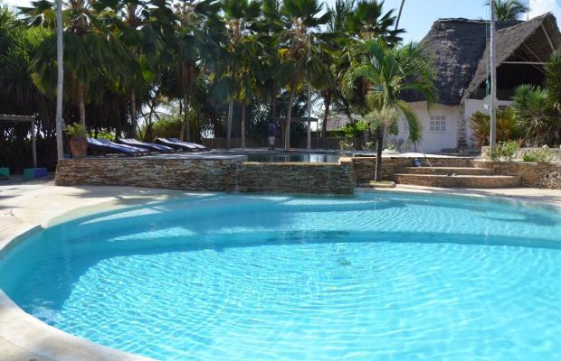 фото отеля Matemwe Beach Village изображение №1