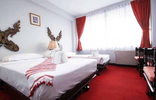 фотографии YMCA International Hotel изображение №8