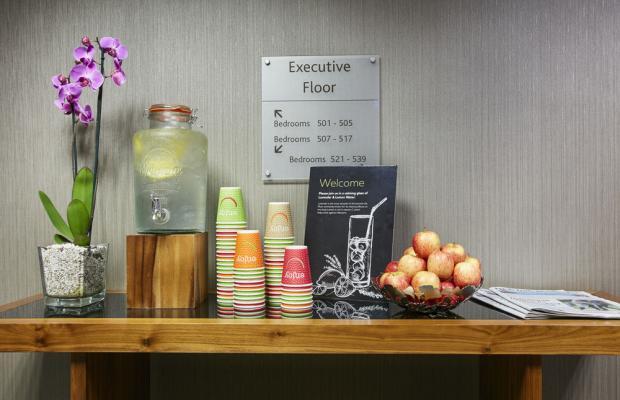 фотографии отеля Jurys Inn Christchurch изображение №27