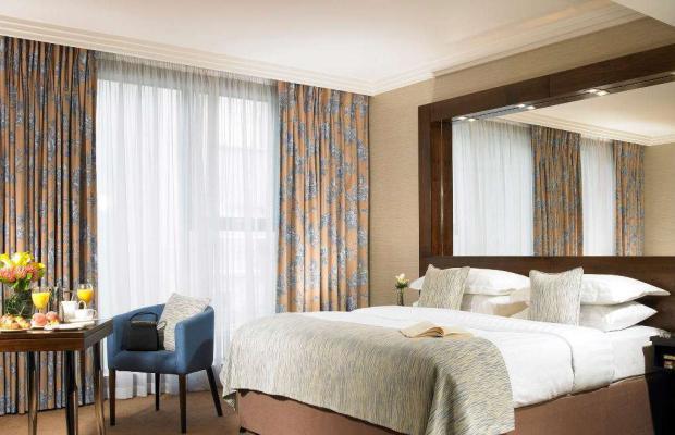 фото Ashling Hotel Dublin (ex. Best Western Ashling Hotel) изображение №6